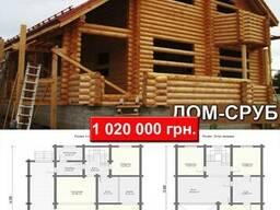 Проектируем и производим деревянные дома - фото 3