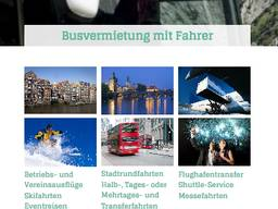 Ваш сайт в Германии