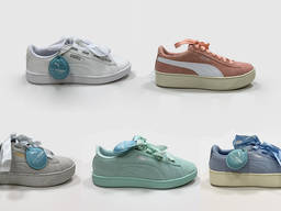 PUMA Mix женская спортивная обувь оптом
