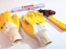 Рабочие перчатки, сток, опт из Германии