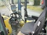 Самоходный опрыскиватель Caruelle Master UTL 4000, Франция - фото 4