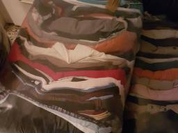 Секононд Хенд одежда и обувь