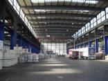 Склад Таможенный склад в порту Гамбурга - photo 1