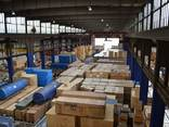 Склад Таможенный склад в порту Гамбурга - photo 3