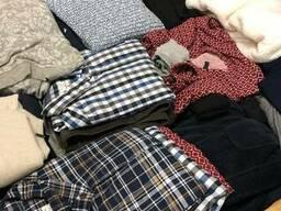 """Stock одежды """"Tchibo"""""""
