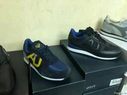 Сток Итальянской обуви на складе