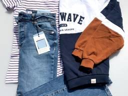 Сток одежды марки Pull&Bear женская