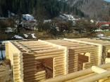 Строим продаем деревянные рубленые дома и бани - photo 4