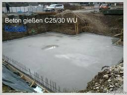 Строительство и поставка материалв Германии регион Штутгарт. - фото 7