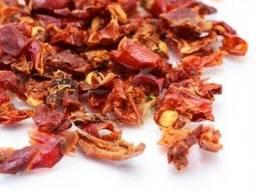 Сушеный красный болгарский перец - фото 4
