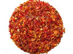 Сушеный красный болгарский перец - фото 7