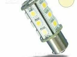 Светодиодные лампочки для автомобилей - фото 4