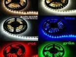 Светодиодные лампочки для автомобилей - фото 5