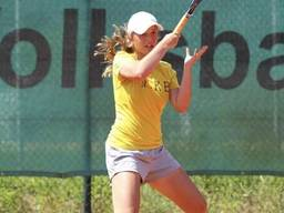Уроки тенниса. Теннисная академия в Берлине тренер
