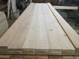 Terrassenbrett / Planken