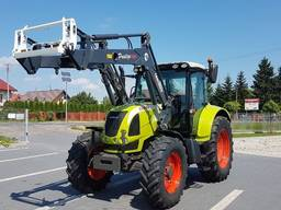 Traktor Claas Arion 610
