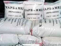 Urea N46% В, Petroleum product . на экспорт - фото 3