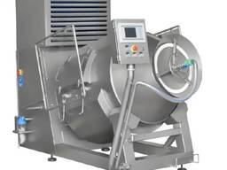 Vacuum Meat Tumbler / Meat processing equipment - photo 3