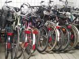 Велосипеды б у - фото 1