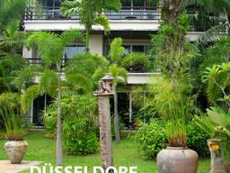 Высоконадежная инвестиция в недвижимость Дюссельдорфа