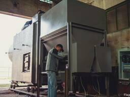 Wärmeerzeuger Festbrennstoff 10 MW. von 0,5 bis 20 MW. - photo 2