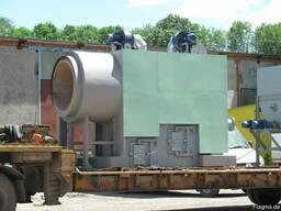 Wärmeerzeuger Festbrennstoff 10 MW. von 0,5 bis 20 MW. - photo 7