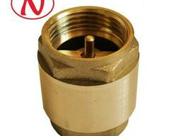 Water return valve 1 (brass float) /HS