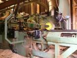WEAG - Строгальный станок для бруса Ledinek - фото 2