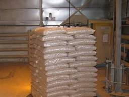 Wood Pellets Din 1 A1 Royal, 24 Mt
