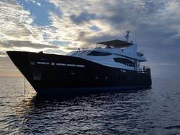 Yacht 2014
