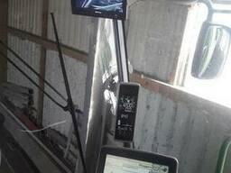 Зерноуборочный комбайн John Deere S 670i - фото 7