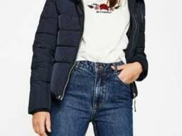 Женская одежда марки Bershka сезона осень-зима 2017-18