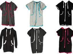 Женская спортивная одежда Finchgirl, сток, опт из Германии