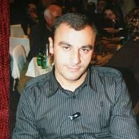 Saridis Vladimiros