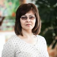 Coltisor Margarita Ivanovna