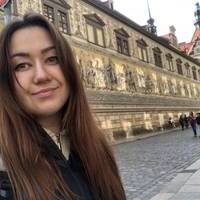 Лазарева Алина Фиркатовна