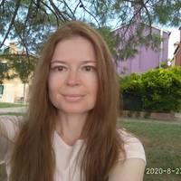 Sviridenko Marina Nikolajevna