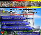 Astella Service, GmbH